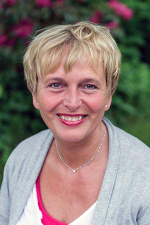 Yvonne van Duijn